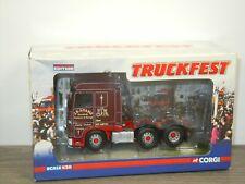 Daf 95 XF JR Adams Newcastle - Corgi Truckfest CC13245 - 1:50 in Box *43554