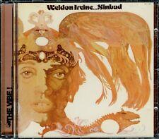 WELDON IRVINE  sinbad / RÉÉDITION 2006