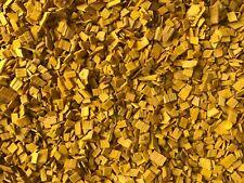 1 Litre Beech Chips Substrate Reptile Lizard Bird Reptiles Coarse - Yellow
