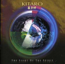 CD de musique new age Kitaro