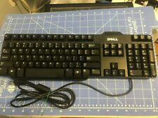 Dell L100 Wired Standard Keyboard - USB