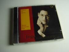 INGO DANNHORN: Sonaten für Klavier. Mozart / Beethoven /Liszt (1999)