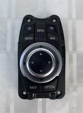 BMW E81 E87 E88 E82 E90 E91 E92 E93 E60 E61 iDRIVE CONTROLLER CIC 9189048