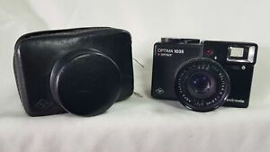 Agfa Optima 1035 Vintage Film Camera with Case ONLY