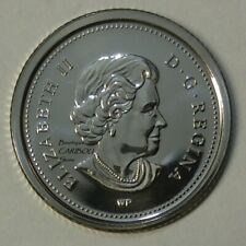 2003 WP Canada Proof-Like Winnipeg 10 Cents