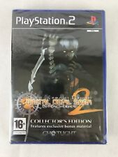 PS2 Shin Megami Tensei: Digital Devil Saga 2 Collector's Edition, Factory Sealed
