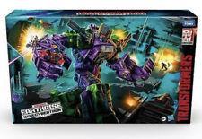 READ New Transformers Earthrise War For Cybertron Titan Class Scorponok Netflix