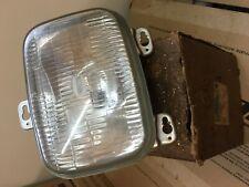 Mazda R100 1000 1200 1300 UTE Pickup RHS Headlight (NOS)