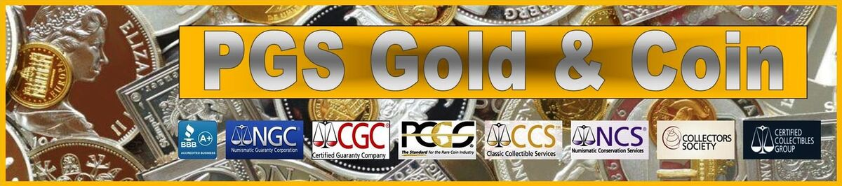 PGS Gold and Coin