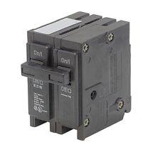 NEW Eaton Cutler Hammer BR215 Circuit Breaker 15A 2P 120/240V 15 Amp Type C215