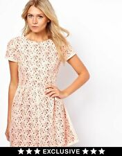 Oasis Short/Mini Lace Dresses for Women