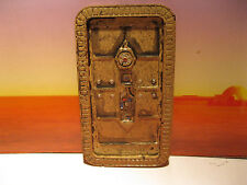 Star Wars Custom Cast Award Winning Mos Eisley Door Tatooine Diorama Part 3.75