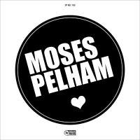 MOSES PELHAM - HERZ   CD NEU