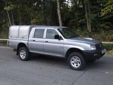 Manual Pick-up L 200 Model Commercial Vans & Pickups