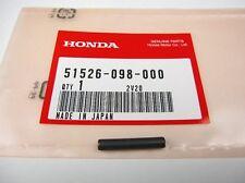 HONDA  Monkey Z50  gorilla 6V、12V FI Pin spring 51526-098-000 NEW  Japan