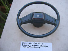 1979,1980,1981,1982,1983,1984,1985,1986,1989 CADILLAC STEERING WHEEL HORN RELAY