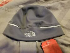 the north face beanie Hat unisex grey running skully reflector men's womens
