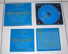 Cd MONTE CARLO NIGHTS NEW CLASSICS Volume 1 OTTIMO 2003 Radio Montecarlo Vol