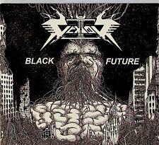 Vektor – Black Future CD (2018 Digipak) Prog Metal/Thrash MOSH463CDS Earache