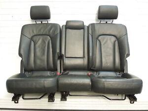 Seats For 2011 Audi Q7