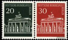 Berlin (West) W45 postfrisch 1970 Brandenburger Tor