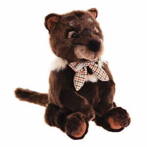 Charlie Bears UK - Tasmania - BB214108