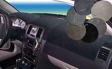 for 2016 KIA SORENTO FAUX SUEDE NEW DASHCOVER MAT DASHMAT COVER DASHBOARD DASH