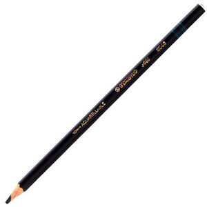 STABILO ALL SURFACE PENCIL - BLACK (PACK OF 12)