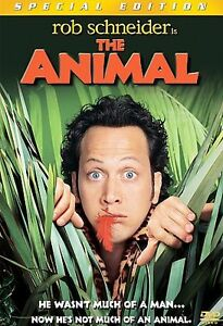 The Animal DVD Luke Greenfield(DIR) 2001