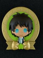 Uta no Prince-sama DECO RICH+ Mascot Brooch Pin Badge movic Cecil Aijima