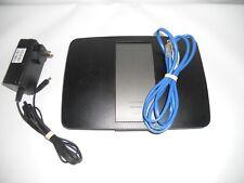 LINKSYS SMART WIFI ROUTER  AC1600  (MODEL: EA6400 )