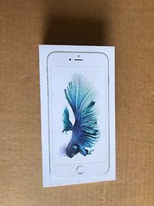 Apple iPhone 6s Plus - 32GB - Rose Gold (Simple Mobile) A1687 (CDMA + GSM)