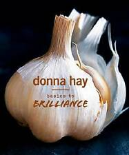 Basics to Brilliance by Donna Hay | Hardcover Book | 9781460751428 | NEW