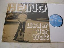 Heino Lieder Der Welt Fono-Ring LP