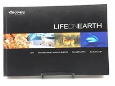Discovery Channel - Life on Earth, Life,Nature Most Amazing Events, Planet Earth