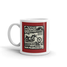 Road Race Legend 88 High Quality 10oz Coffee Tea Mug #7486