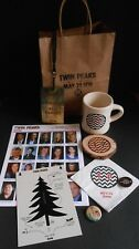 TWIN PEAKS AMAZING WORLD PREMIERE EVENT PARTY PROMO PACKAGE