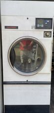 New listing Speed Queen 50lb. Single 1-Ph Natural Gas Dryer St050N 120V