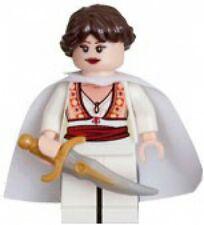 LEGO Prince of Persia Tamina Minifigure [Loose]