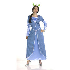 Shrek The Third Fiona Adult Deluxe Costume Size: Standard Rubies 888351