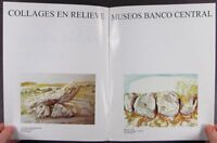 Book: Gold Lewis in Costa Rica - American Artist 1993 Exhibition Catalog
