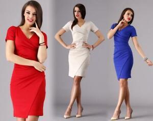 Elegant Dress Evening Dress Mini Dress Size 36 38 40 42 S M L XL, M72