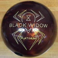 15lb Hammer Black Widow Platinum Copper Bowling Ball Overseas Release