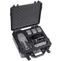 Smatree Hard Carrying Case for DJI Mavic 2 Pro/Mavic 2 Zoom Fly More Combo