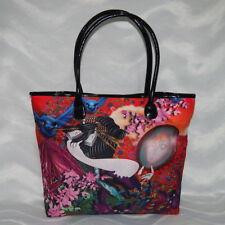 ED HARDY Handtasche / Shopper / Strandtasche