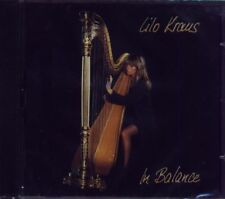 Lilo Kraus • In Balance CD