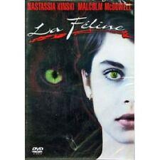 LA FELINE - NASTASSIA KINSKI - DVD NEUF SOUS BLISTER !!!