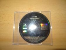 Videojuegos Street Fighter Sony PlayStation 1 PAL