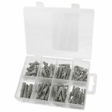 114pc wall plug pack / raw plugs SIL46