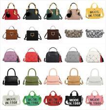 Fashion Women Ladies Leisure Hand Bags Messenger Handbags Girls Satchel Tote Bag